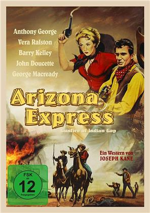 Arizona Express (1957)