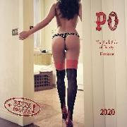 Po! - The back side of beauty - Derriers 2020. Artwork Extra