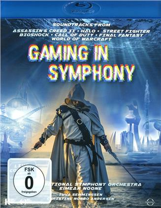 Danish National Symphony Orchestra & Eimear Noone - Gaming in Symphony (Euro Arts)