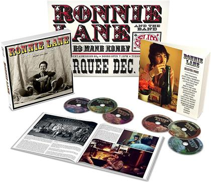 Ronnie Lane - Just For A Moment (6 CDs)