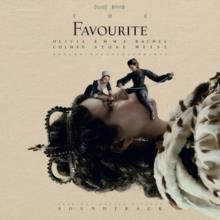 The Favourite - OST (2 LPs)