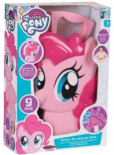 Jamara Koffer My little Pony Pinkie Pie