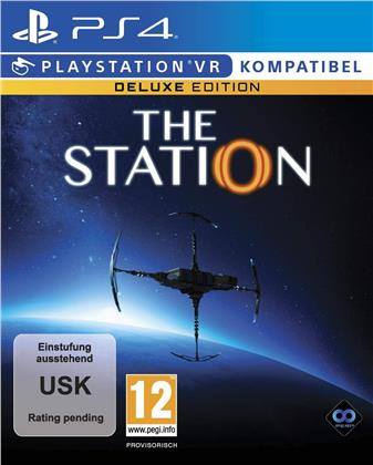 The Station VR