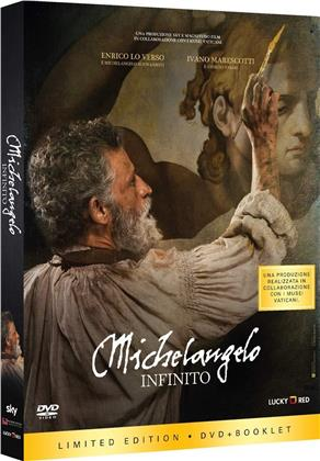 Michelangelo - Infinito (2018) (Limited Edition)