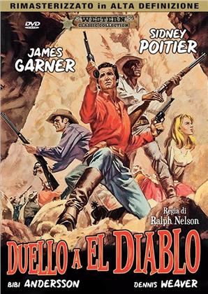 Duello a El Diablo (1966) (HD-Remastered, Classic Western Collection)