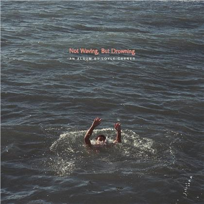 Loyle Carner - Not Waving. But Drowning (LP)
