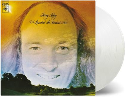 Terry Riley - A Rainbow In Curved Air (Music On Vinyl, 2019 Reissue, LP)
