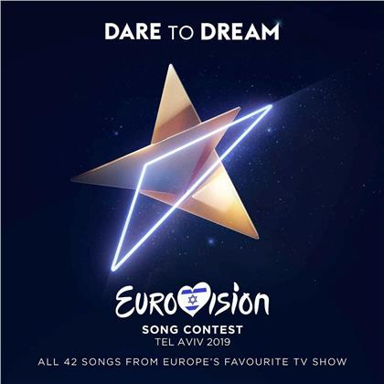 Eurovision Song Contest - Tel Aviv 2019 (2 CDs)