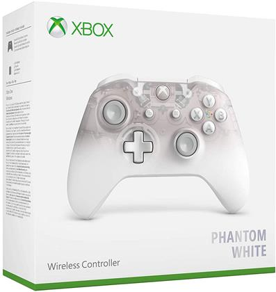Wireless Controller - Phantom White SE