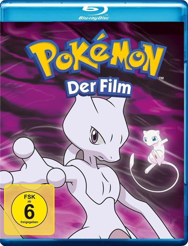 Pokemon Der Film 1 Stream