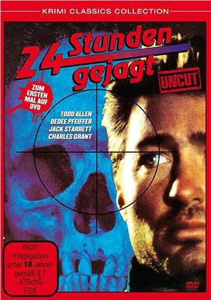 24 Stunden gejagt (1988) (Krimi Classics Collection)