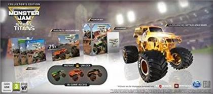 Monster Jam - Steel Titans (Collector's Edition)