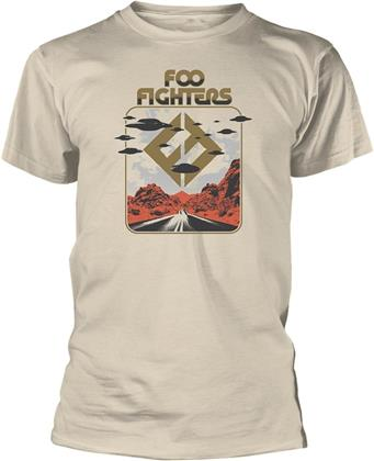 Foo Fighters - Roswell