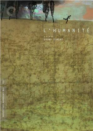 L'humanité (1999) (Criterion Collection, Edizione Restaurata)