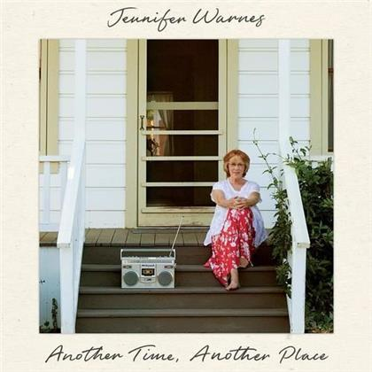 Jennifer Warnes - Another Time, Another Place (SACD)