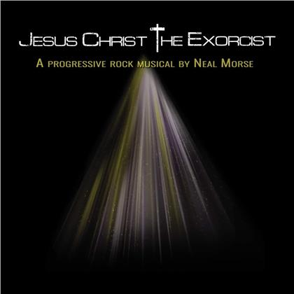 Neal Morse - Jesus Christ The Exorcist (2 CDs)