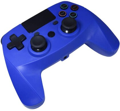 snakebyte Game Pad 4S Bluetooth - blue