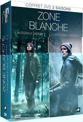 Zone Blanche - Saisons 1 & 2 (6 DVDs)
