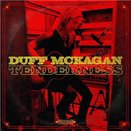 Duff McKagan (Guns N' Roses) - Tenderness