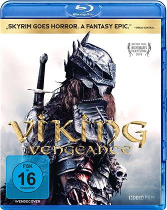 Viking Vengeance (2018)