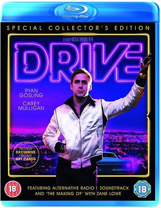 Drive (2011) (Collector's Edition, Special Edition)