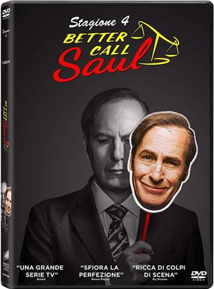 Better Call Saul - Stagione 4 (3 DVD)