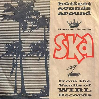 Ska From The Vaults Of Rederal Records (LP)