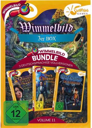 Wimmelbild 3-er Box Vol.11