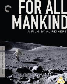 For All Mankind (1989) (Criterion Collection)
