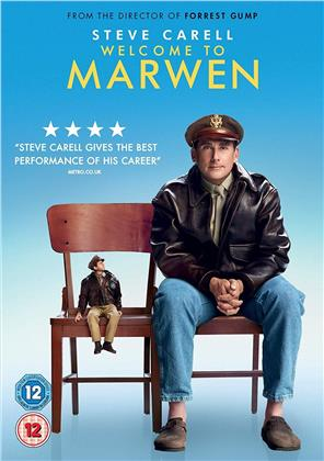 Welcome To Marwen (2018)