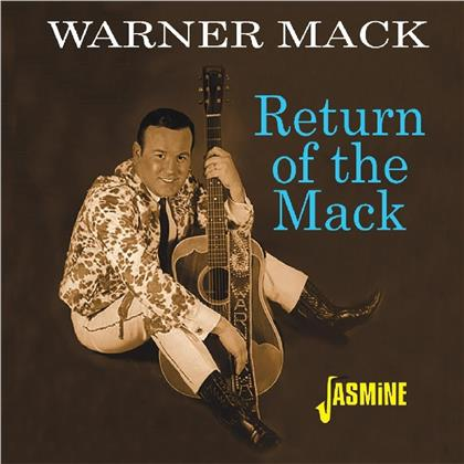 Warner Mack - Return Of The Mack