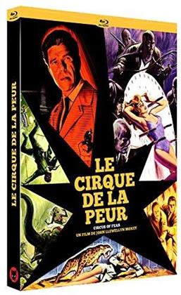 Le cirque de la peur (1966) (Limited Edition, Blu-ray + DVD)