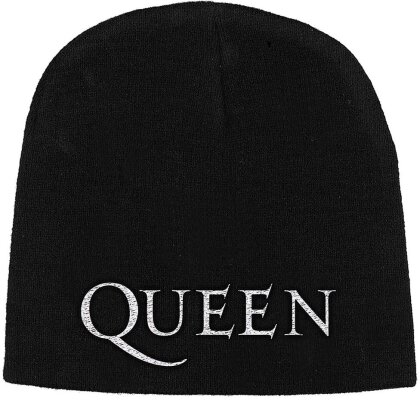 Queen - Logo (Embroidered)