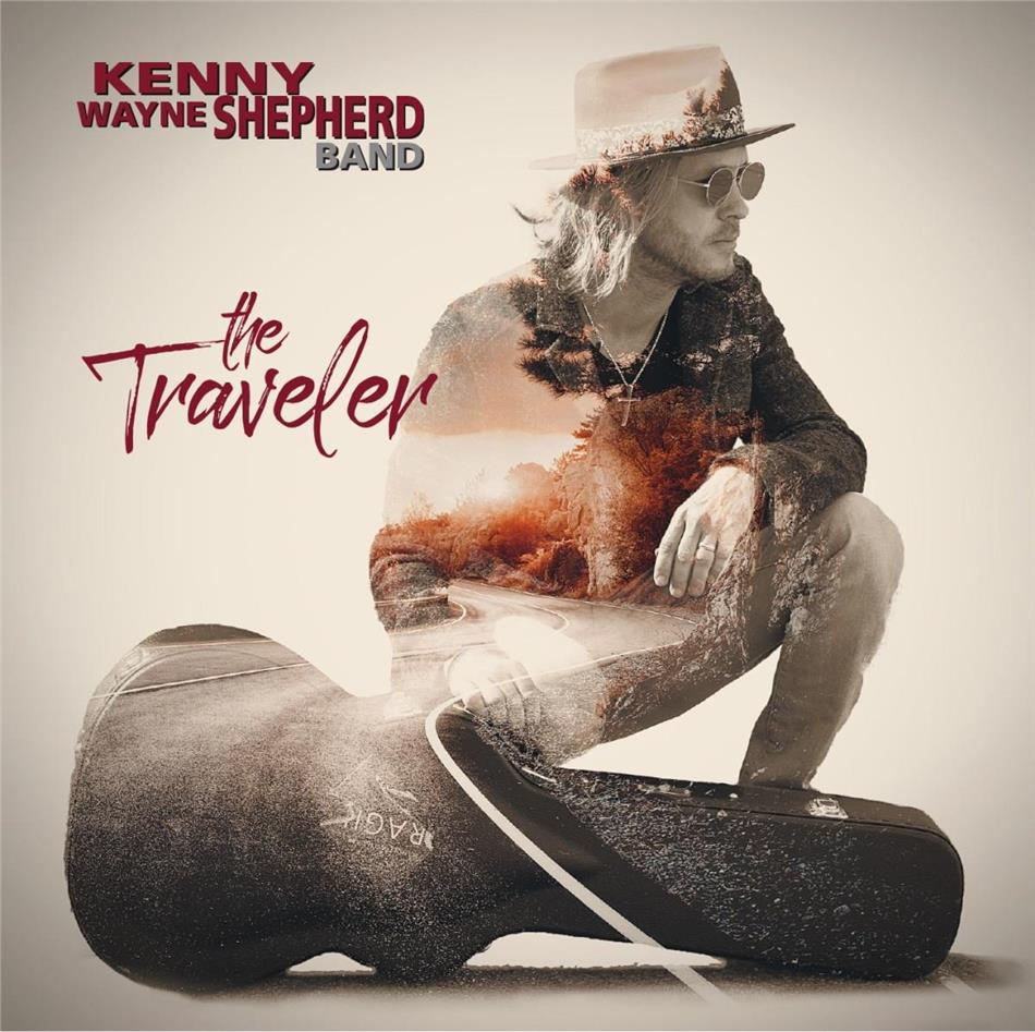 Kenny Wayne Shepherd - The Traveler
