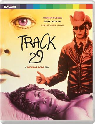 Track 29 (1988) (Limited Edition)