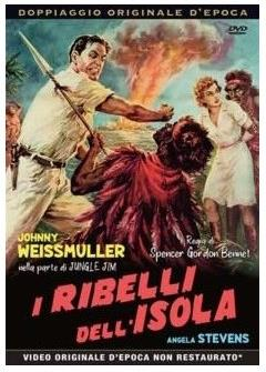 I ribelli dell'isola (1953) (Rare Movies Collection, Doppiaggio Originale D'epoca, n/b)