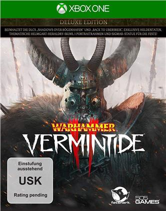 Warhammer Vermintide 2 (Deluxe Edition)
