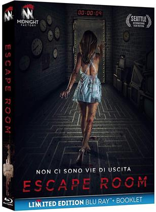 Escape Room (2017) (Edizione Limitata)