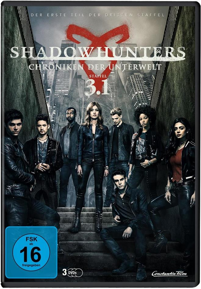 Shadowhunter Staffel 3