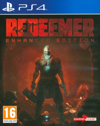 Redeemer (Enhanced Edition)