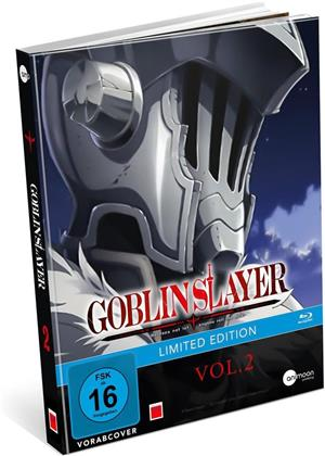 Goblin Slayer - Vol. 2 (2017) (Edizione Limitata, Mediabook)