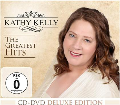 Kathy Kelly - The Greatest Hits (Deluxe Edition, CD + DVD)