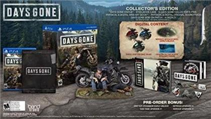 Days Gone (Édition Collector)