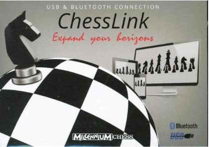 Chess Genius Exclusive - Chess Link