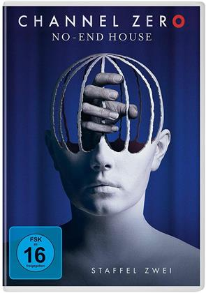 Channel Zero - Staffel 2 - No - End House (2 DVDs)