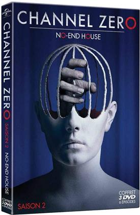 Channel Zero - Saison 2 - No-End House (3 DVDs)