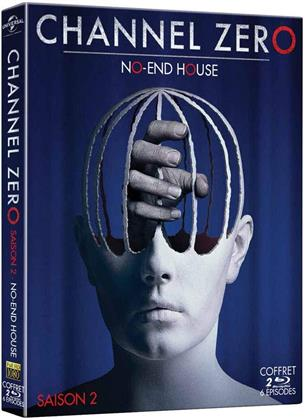 Channel Zero - Saison 2 - No-End House (2 Blu-rays)