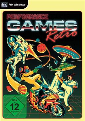 Performance Games Retro
