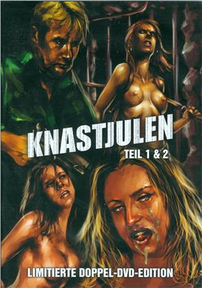 Knastjulen - Teil 1 + 2 (Limited Edition)