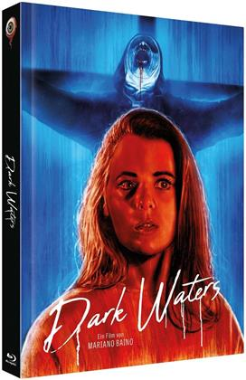 Dark Waters (1993) (Cover A, Limited Edition, Mediabook, Blu-ray + 2 DVDs)